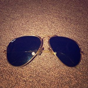 Other - Unisex Ray-Ban sunglasses